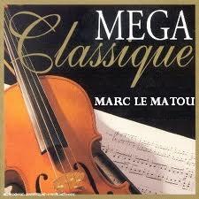 pochette musique classique